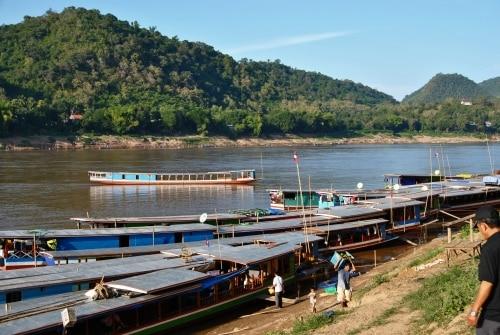 Reisen auf dem Mekong - ein gemütliche und abwechslungsreiche Möglichkeit, das Land zu erkunden