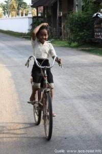 Mountainbike - Tour