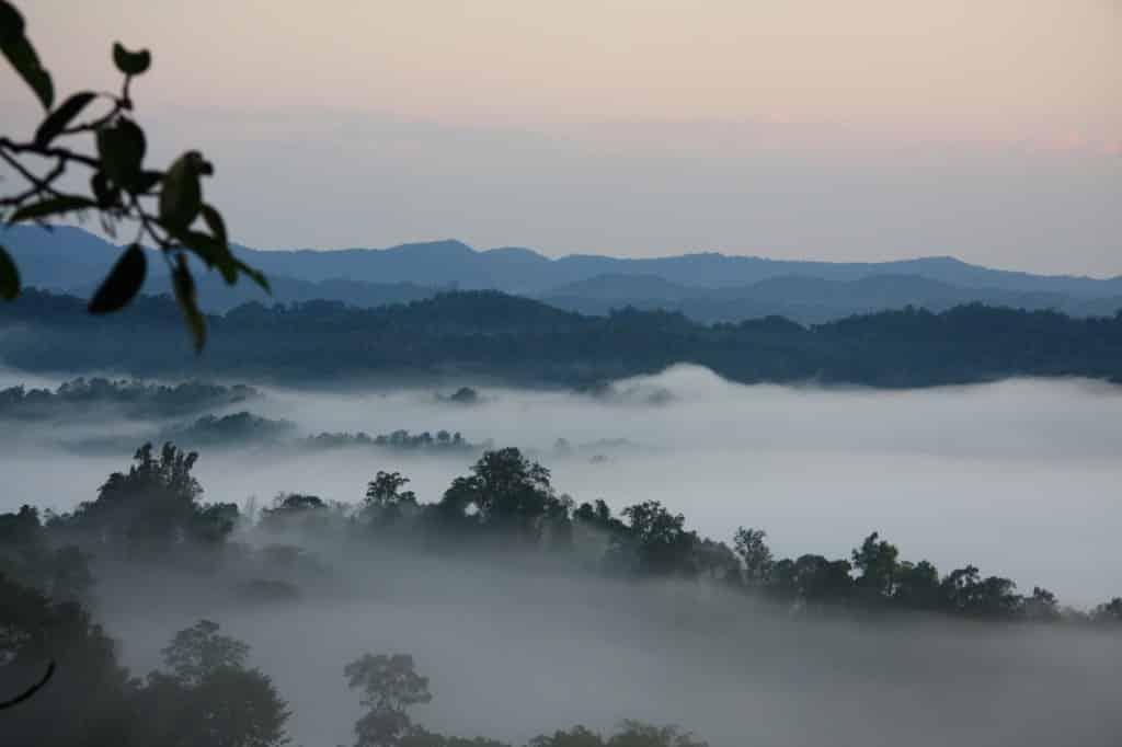 Der Norden von Laos - unberührte Natur pur!
