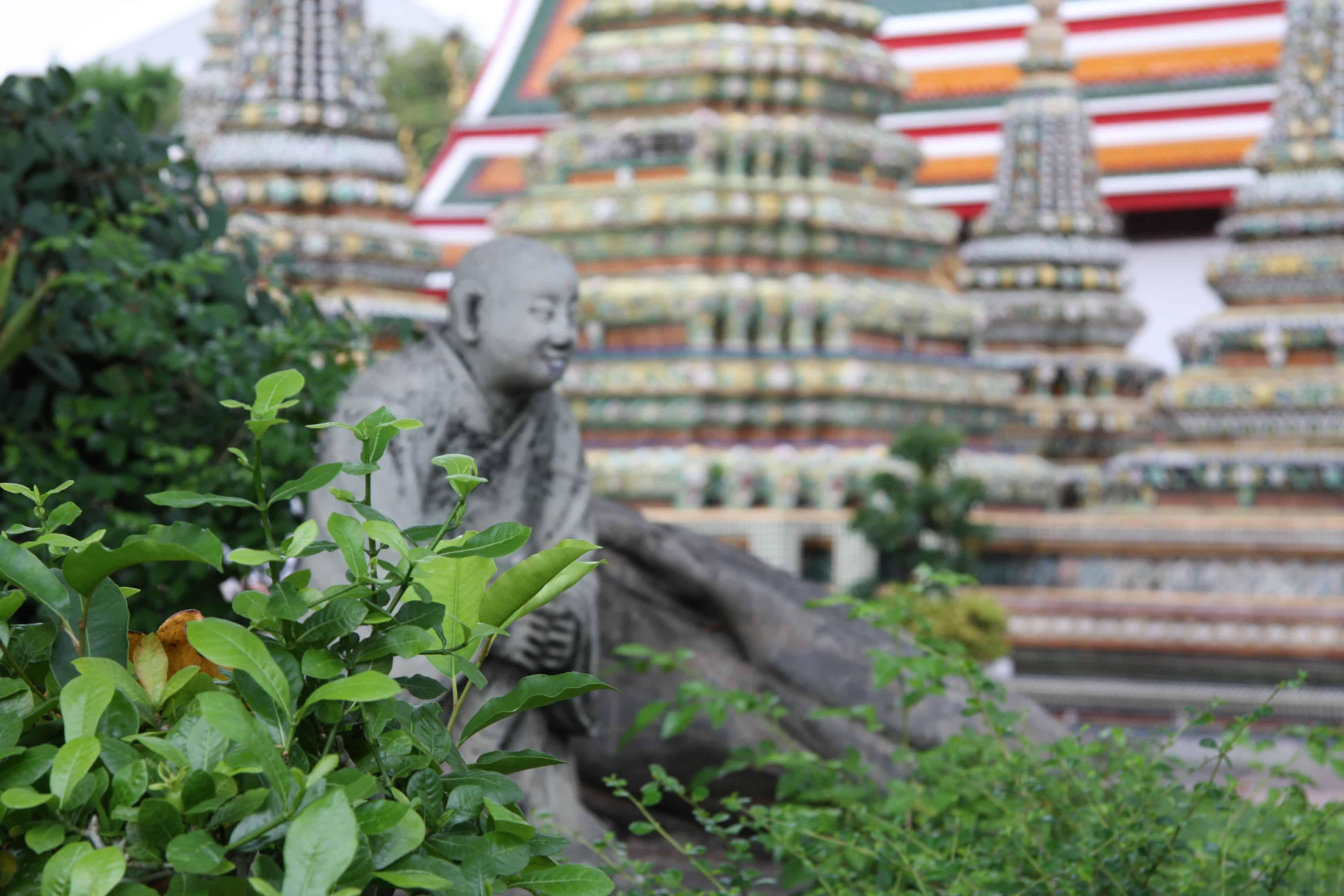 Thailand oder Laos?