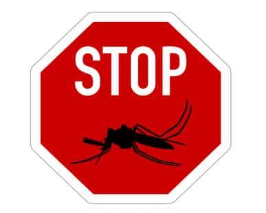 Malariaprophylaxe für Laos